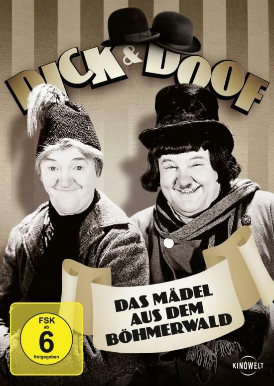Dick und Doof werden Papa