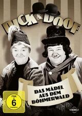 Dick und Doof werden Papa - Poster
