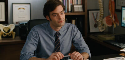 Bill Hader in Dating Queen