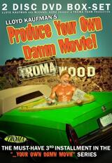 Produce Your Own Damn Movie! - Poster