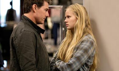 Jack Reacher 2 - Kein Weg zurück mit Tom Cruise und Danika Yarosh - Bild 2