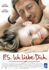 P.S. Ich liebe Dich - Poster