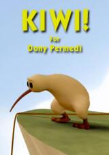 Kiwi! - Poster