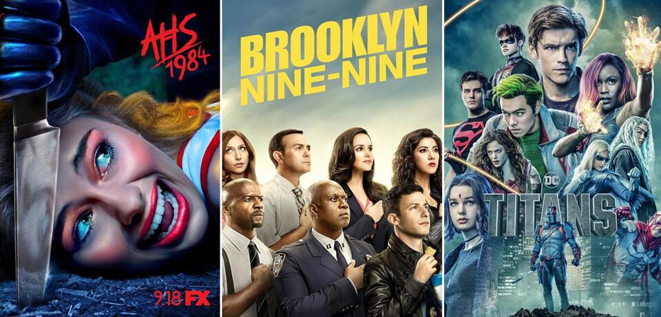 Bei Netflix Amazon Im Tv Die 130 Besten Neuen Serien Und
