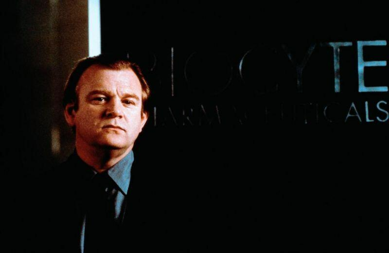 Mission: Impossible 2 mit Brendan Gleeson