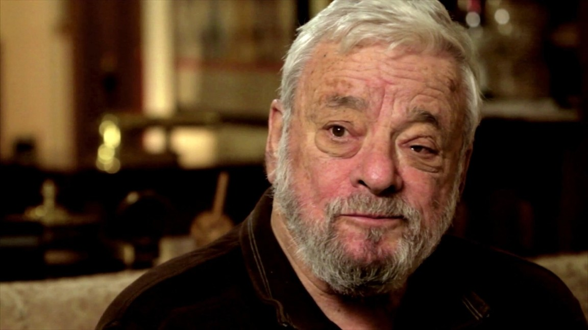 Best worst thing that ever could have happened mit stephen sondheim