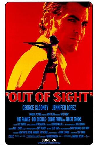 Out of Sight - Bild 1 von 8