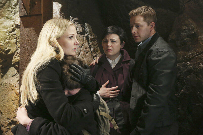 Once Upon a Time - Es war einmal ... Staffel 2 mit Jennifer Morrison