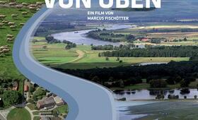 Die Elbe von oben - Bild 1
