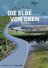 Die Elbe von oben - Poster