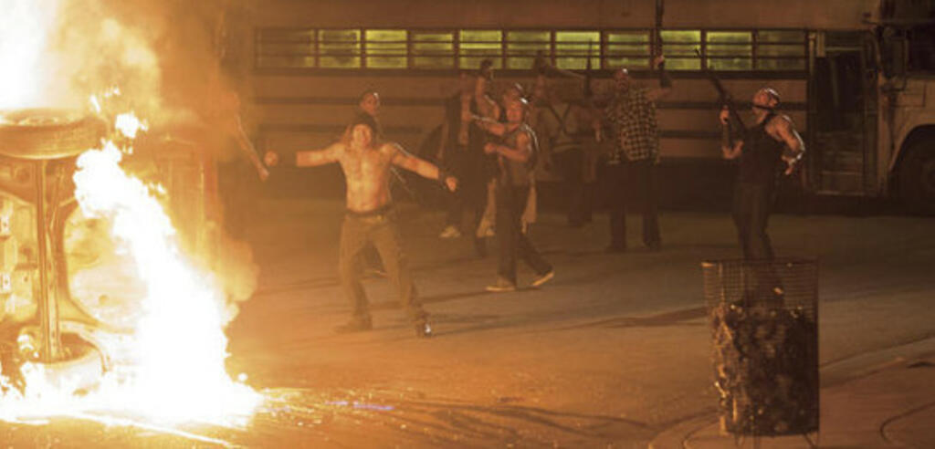 The Purge 2 - Anarchy