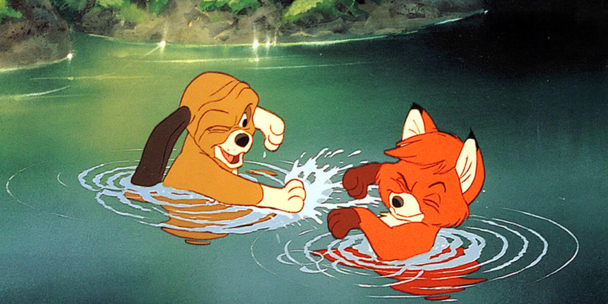 Kinderfilme 2021 Disney
