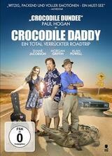 Crocodile Daddy - Poster