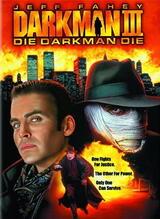 Darkman III - Das Experiment - Poster