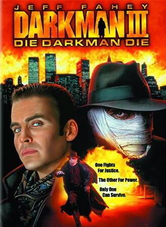 Darkman III - Das Experiment - Bild 1 von 1