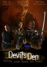 Devil's Den - Poster