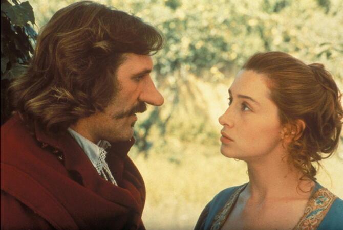 Cyrano von Bergerac