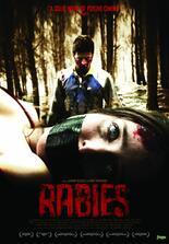 Rabies - A Big Slasher Massacre