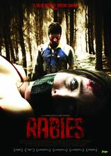 Rabies - A Big Slasher Massacre - Poster