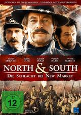 North & South - Die Schlacht bei New Market - Poster