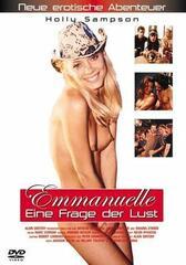 Emmanuelle - Eine Frage der Lust