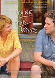 Take this waltz plakat deutsch