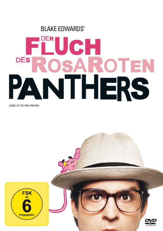 Der Fluch des rosaroten Panthers
