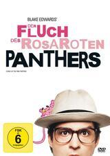Der Fluch des rosaroten Panthers - Poster