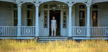 Steht im Mittelpunkt von mother!: Jennifer Lawrence