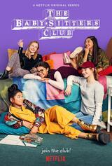 Der Babysitter-Club - Poster