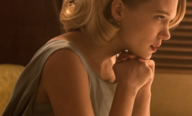 James Bond 007 - Spectre mit Léa Seydoux - Bild 15