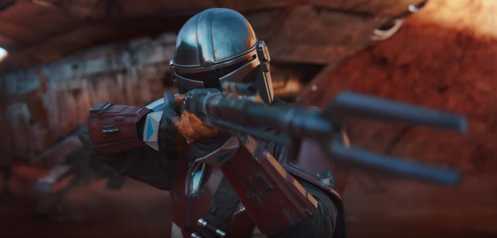 Star Wars steht Kopf: The Mandalorian haut zum Start Mega-Überraschung raus