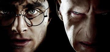 Harry Potter vs. Voldemort - ein Serien-Epos?