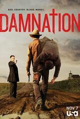Damnation - Poster