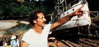 Bild zu:  Genie & Wahnsinn: Werner Herzog am Set von Fitzcarraldo