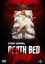 Stuart Gordon's Death Bed - Poster