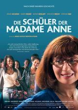 Die Schüler der Madame Anne - Poster