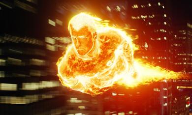 Fantastic Four mit Chris Evans - Bild 11