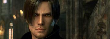 Leon S. Kennedy in Resident Evil: Damnation