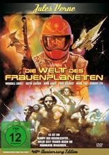 Die Welt des Frauenplaneten - Poster