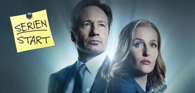Akte X: Mulder und Scully ermitteln wieder