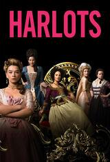 Harlots - Staffel 3 - Poster