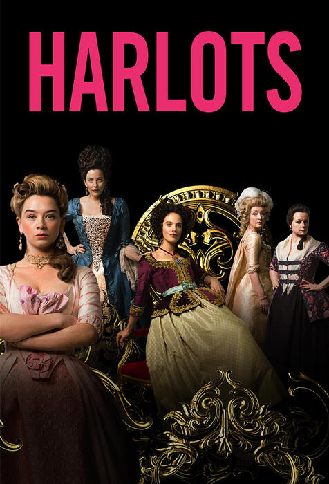 Harlots - Staffel 3