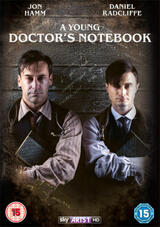 A Young Doctor's Notebook - Poster