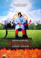 Little Nicky - Satan Junior - Poster