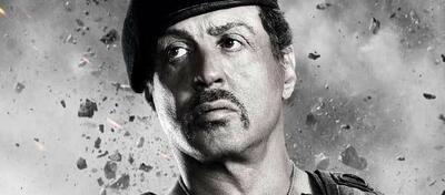 Sylvester Stallone spielt demnächst einen Mafia-Killer