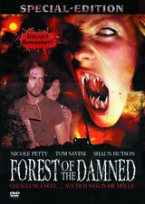 Forest of the Damned - Poster