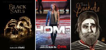 Die besten internationalen Serienstarts im Dezember 2017