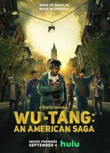 Wu-Tang: An American Saga - Poster