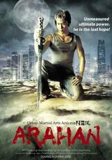 Arahan - Poster